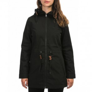 Element Women's Wynn Jacket - Flint Black