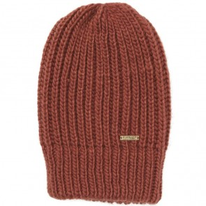 Element Women's Mella Beanie - Stable Brown