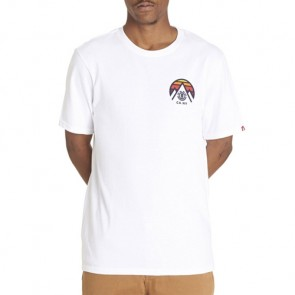 Element Tri Tip T-Shirt - Optic Whit