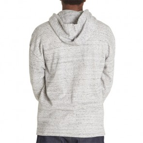 Element Meridian 2.0 Quarter-Zip Hoodie - Grey Heather
