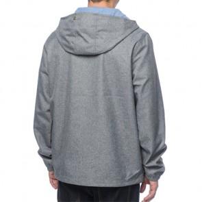 Element Alder Jacket - Grey Heather