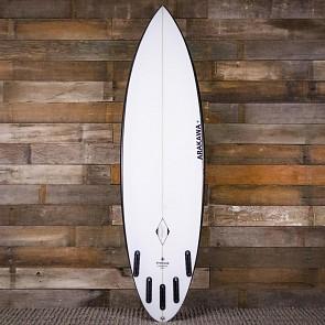 Eric Arakawa Stun Gun 6'2 x 19.38 x 2.5 Surfboard