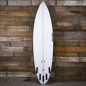 Eric Arakawa Stun Gun 6'8 x 19.88 x 2.75 Surfboard