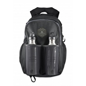Channel Islands Essential Surf Backpack - Black