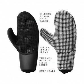 Vissla Seven Seas 7mm Mitten Gloves