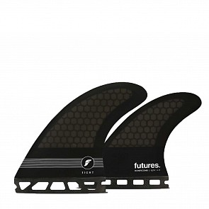 Futures Fins F8 HC Quad Fin Set