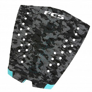 FCS Essential Series T1 Traction - Charcoal Camo