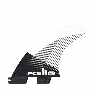 FCS II Fins DH PC Medium Tri-Quad Fin Set