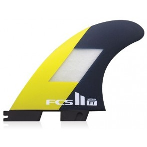 FCS II Fins FT PC Large Tri Fin Set