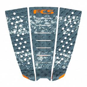 FCS Jeremy Flores Traction - Storm Orange