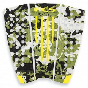 FCS Julian Wilson Traction - Army Camo/Acid