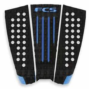 FCS Julian Wilson Traction - Black/Blue