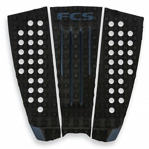 FCS Julian Wilson Traction - Black/Charcoal