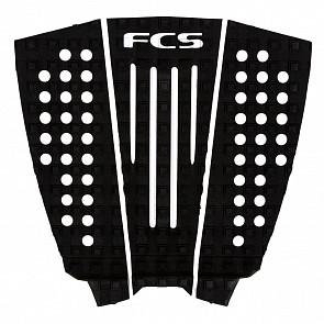 FCS Julian Wilson Traction - Black/White