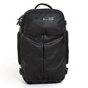 FCS Mission Travel 40L Backpack - Black