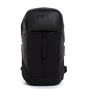 FCS Strike Travel 27L Backpack - Black