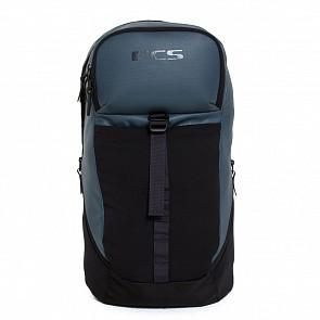 FCS Strike Travel 27L Backpack - Steel