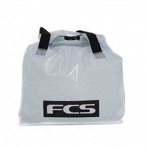 FCS Large Wet Bag - White