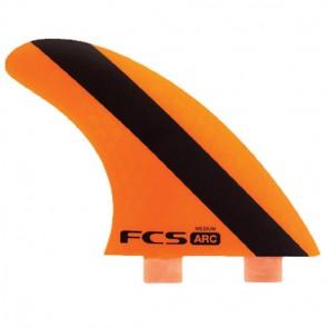 FCS Fins ARC PC Medium Tri Fin Set