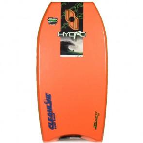 "Hydro 45"" Z Board Bodyboard - Orange"