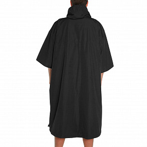 FCS Shelter All Weather Poncho - Black