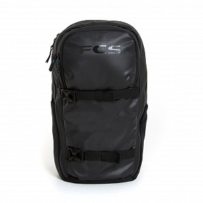FCS Roam Day Pack - Black