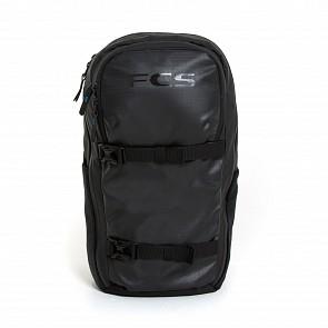 FCS Roam Day Pack - Black