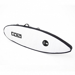 FCS Travel 2 Funboard Cover Surfboard Bag