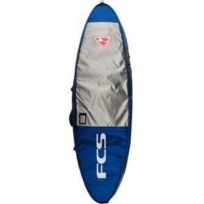 FCS Double Travel Longboard Surfboard Bag