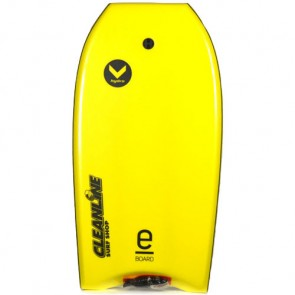 "Hydro 42"" E Board Bodyboard - Yellow"