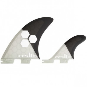 FCS II Fins AM PC Twin Fin Set
