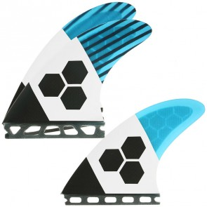 Channel Islands Tech 2 Medium 1 Tab Fins