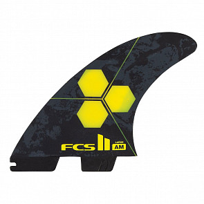 FCS II Al Merrick PC Large Tri Fin Set