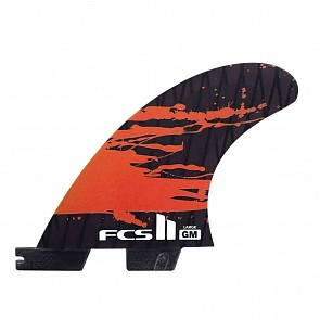 FCS II Fins GM PC Carbon XS Tri Fin Set