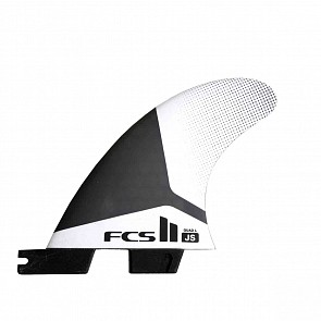 FCS II Fins JS PC Large Tri-Quad Fin Set
