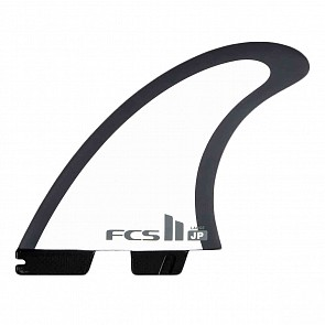 FCS II Fins Pyzel PC Large Tri Fin Set