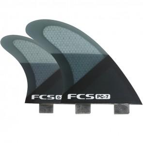 FCS Fins PC7 Quad Fin Set