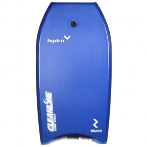 "Hydro 38"" Z Board Bodyboard - Blue"