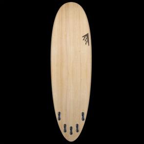Firewire Greedy Beaver TimberTek 5'8 x 20 x 2 5/16 Surfboard