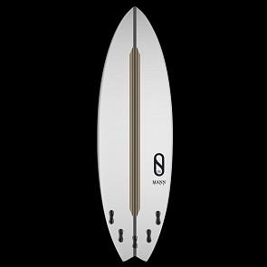 Firewire No Brainer LFT Surfboard