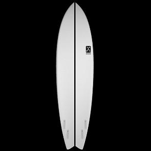 Firewire Seaside & Beyond LFT Surfboard