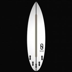 Firewire Surfboards FRK LFT Surfboard
