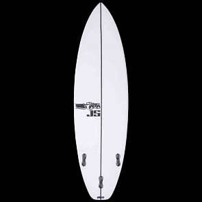 JS Forget Me Not 2 Squash Tail Surfboard