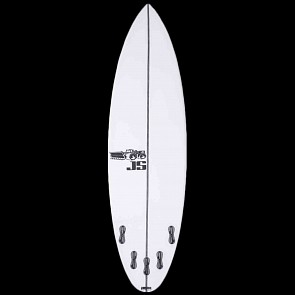 JS Forget Me Not 2 Round Tail Surfboard