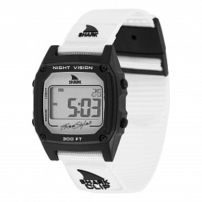 Freestyle Shark Classic Clip Watch - Monochrome