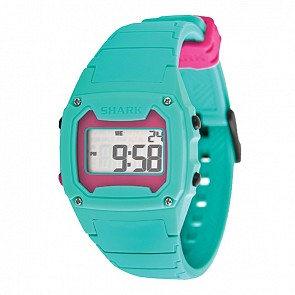 Freestyle Shark Classic Watch - Pink/Green