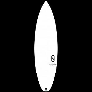 Firewire Banana FST 6'0 x 19 x 2 3/8 Surfboard - Deck