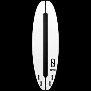 Firewire Omni LFT 4'10 x 17 3/8 x 1 15/16 GROM Surfboard
