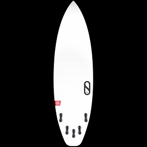Firewire Gamma Helium 5'8 x 19 1/8 x 2 7/16 Surfboard