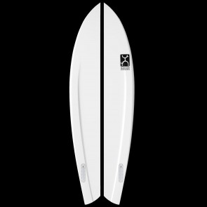 Firewire Surfboards Go Fish LFT Surfboard